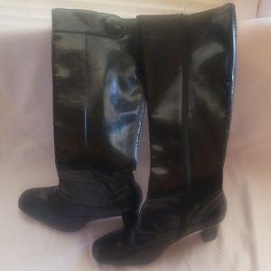 🖤 Franco Sarto boots